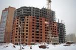 Высоцкого, 49 фотоотчет  строительства
