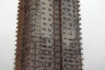 Лескова, 23 фотоотчет  строительства