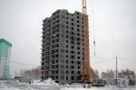Татьяны Снежиной, 35, 37 (Высоцкого, 39, 40 стр) фотоотчет  строительства