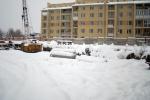 Пригородная, 21 (1 стр) фотоотчет  строительства