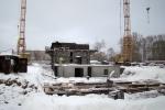 Твардовского, 22 (Березовая, 14 стр) фотоотчет  строительства
