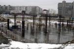 Кошурникова, 25 динамика строительства