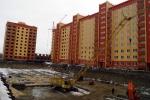 Пролетарская (Ключ-Камышенское Плато), 271/4 к2 динамика строительства