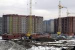 Рассветная, 8 (4-й микрорайон, 5 стр) динамика строительства