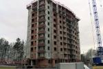 Никольский проспект, 11 (4а квартал, 16 стр) динамика строительства