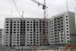 Краснообск, Западная, 227 динамика строительства