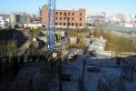 Садовая, 21 к1 стр динамика строительства