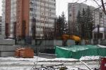 Карамзина, 53 динамика строительства