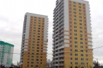 Татьяны Снежиной, 35, 37 (Высоцкого, 39, 40 стр) динамика строительства