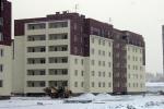Дивногорская, 150/2 (Экскаваторный 2-й пер, 29 к4) динамика строительства