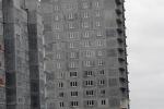 Высоцкого, 98 динамика строительства
