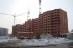 Сержанта Коротаева, 1 (Комсомольская, 18 стр) фотографии дома