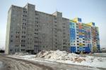 Сибиряков-Гвардейцев, 82 фотографии дома