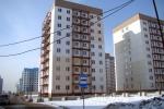 Татьяны Снежиной, 45/1, 45/5 (Высоцкого, 72, 73, 74 стр) фотографии дома
