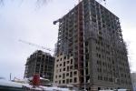 Вилюйская, 17 темпы строительства