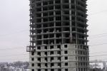Вилюйская, 3 (Выборная, 4 стр) темпы строительства