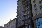 Урицкого, 19 стр темпы строительства