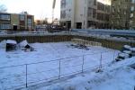 Журинская, 37 темпы строительства