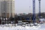 Кошурникова, 25 темпы строительства