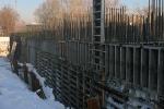 Бориса Богаткова, 260/1 стр темпы строительства