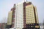 Краснообск, 56 темпы строительства