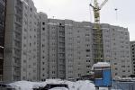 Краснообск, Западная, 227 темпы строительства