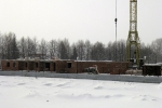 Краснообск, 252 темпы строительства