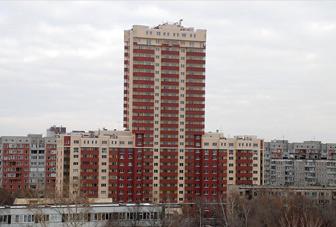 Крылова ЖК Олимп