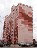 Пархоменко ЖК Квартет