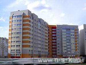 Квартала Краснообский