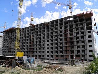 Фадеева, строительная компания Сибирь