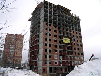Красный проспект КМСС
