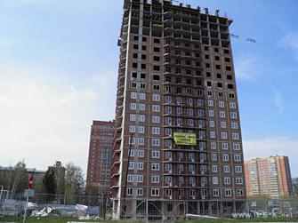 Красный проспект КМС