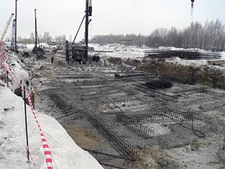 Гребенщикова 419 Энергомонтаж