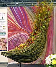Цветы, сады и парки Сибири 2014 конкурс