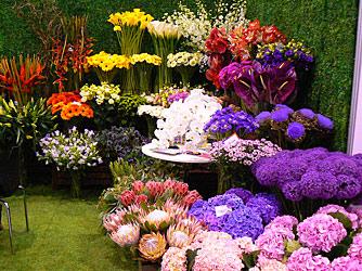 Выставка сады парки сибири 2015