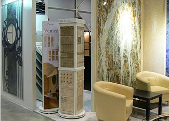 Выставка недвижимости Стройсиб 2015