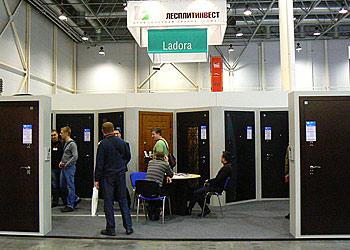 Выставка Сиббилд 2016 Новосибирск