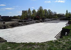 Стройинвестпроект, Краснообск