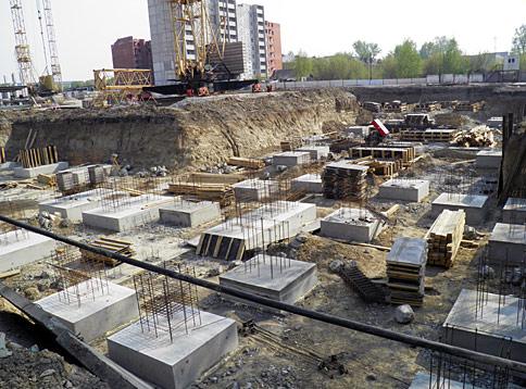 Тополевая 22, Новосибирск
