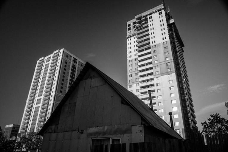 Выставка Новосибирск строится