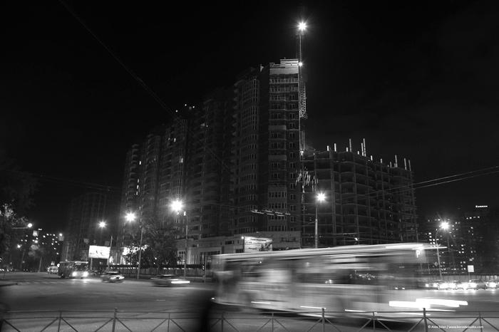 Фотовыставка Банк Москвы