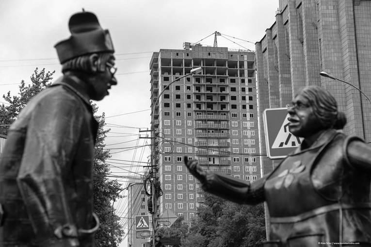 Выставка фотографий 2014 Новосибирск