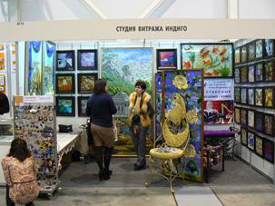 Строительная выставка 2014