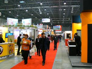 Sib Build выставка 2014