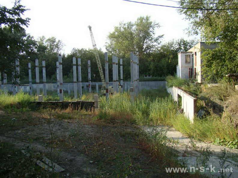 Беловежская, 4 (2/1 стр) фото темпы строительства