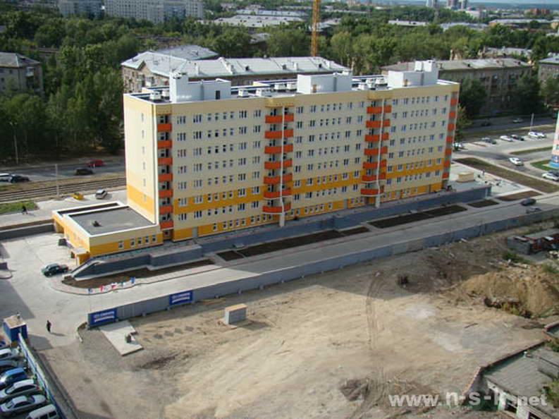 Горский микрорайон, 18 фото темпы строительства