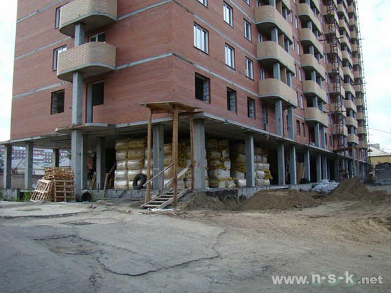 Вавилова, 3 фото темпы строительства