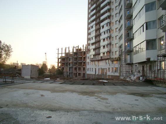 Орджоникидзе, 47 фото темпы строительства