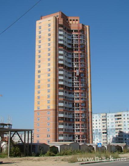 Высоцкого, 43 фото темпы строительства